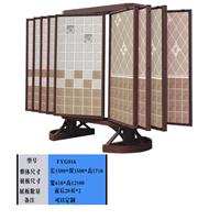 供应高档瓷砖展示柜,地砖展示柜,瓷砖展架