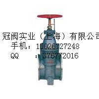 GB/T1857-80 CB/T3591-94法兰油轮闸阀