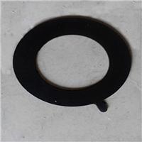 厂家直销大规格氟胶垫片  优质氟橡胶垫片