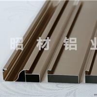 晶钢门铝材 橱柜铝材