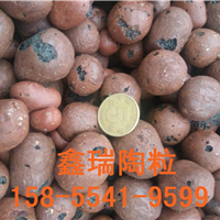 郑州陶粒价格  郑州陶粒厂