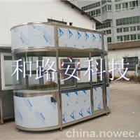 深圳收费岗亭/惠州不锈钢岗亭/收费亭厂家