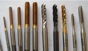 M3,4,6,8螺旋/先端丝攻-进口含钴钢丝锥批发