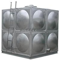 供应嘉兴保温水箱