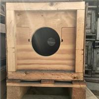 松江包装箱木托盘加工服务厂钢边箱围板箱