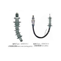 供应35KV内锥测试棒、试验电缆
