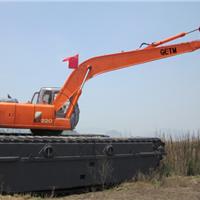 供应GET240配日立EX220湿地挖掘机