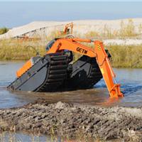 供应河道清淤GET210挖水陆掘机