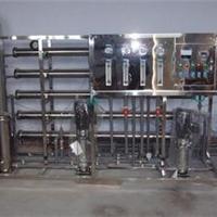 反渗透纯净水设备 单级反渗透纯净水设备