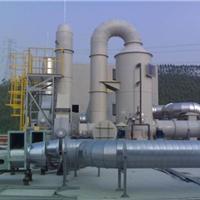 供应广西发电机尾气治理/东莞填充式喷淋塔