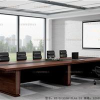 西安办公家具 会议桌 欧乐办公家具