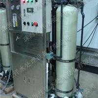 海水处理设备 可定制 新型环保 厂家直销