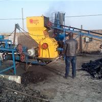 安徽大型橡胶粉碎机高端技术气力雄厚