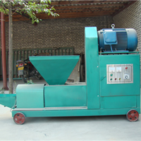 供应湖南大型木炭机多少钱可以买回家