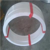 厂家直销  纯四氟垫片 非标定做  低价加工