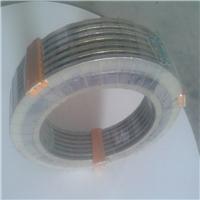 厂家直销金属缠绕垫片内外环金属缠绕垫片