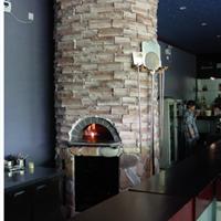 进口意大利披萨炉,熔岩披萨窑炉厂家直销