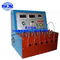 上海生产厂家供应插头温升试验机