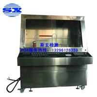 上海供应固体绝缘材料电气介电强度试验仪