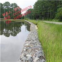 绿格石笼网箱桥梁保护绿格网箱泥石流治理