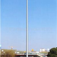供应升降式高杆照明灯塔 避雷塔