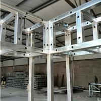 供应方管桁架批发价格以及厂家