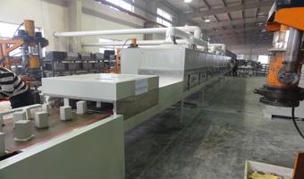 广州人造大理石快速固化干燥机