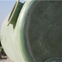 供应常州防腐玻璃钢化粪池隔油池
