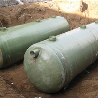 供应苏州防腐玻璃钢化粪池隔油池