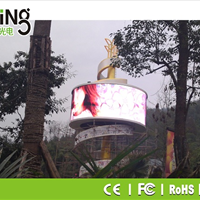 供应徐州市LED酒店大屏幕婚庆LED显示屏厂家