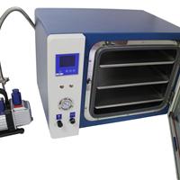 JK-VO-6050B台式真空干燥箱