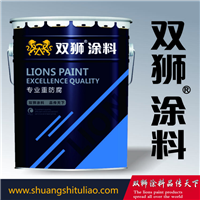 96%含锌量环氧富锌底漆 桥梁防腐专用漆