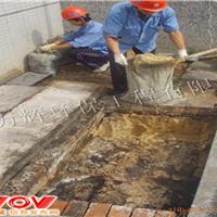 供应无锡惠山区清理隔油池
