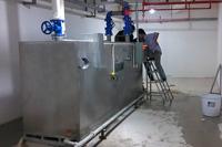 供应厦门隔油设备厦门全自动隔油设备