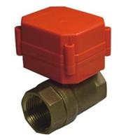 供应电动微型控制阀