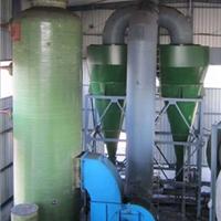 供应供应南通防腐玻璃钢除尘塔 空气净化塔
