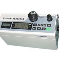 供应便携式雾霾浓度检测仪器