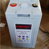 美国索瑞森蓄电池SGL12-65价格