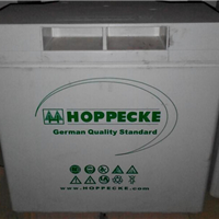 德国荷贝克电池12V100AH厂家特批