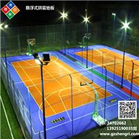 羽毛球场地板篮球场地板