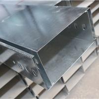 东莞文兴牌优质供应金属线槽、槽式线槽