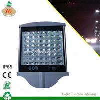 供应海贝HB-RM425-60W大功率LED太阳能路灯