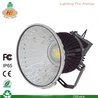 供应HB-DD320-400W建筑工地照明用LED塔吊灯