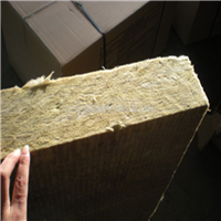 供应岩棉板 外墙保温隔热 厂家直销
