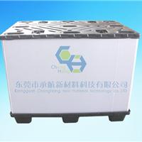 供应承航CH-ZDX-121088中空板折叠箱