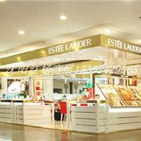 沈阳化妆品展柜设计制作