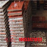 供应三合一耐磨陶瓷衬板价格今日行情