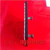 供应橡胶型耐磨陶瓷衬板厂家信息