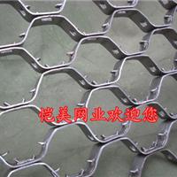 厂家生产-武汉异形龟甲网/石化龟甲网