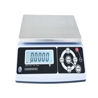 桌秤CWT22电子计价秤不锈钢开机达80小时
